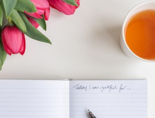 I Tried Gratitude Journaling For A Month And Here's What Happened