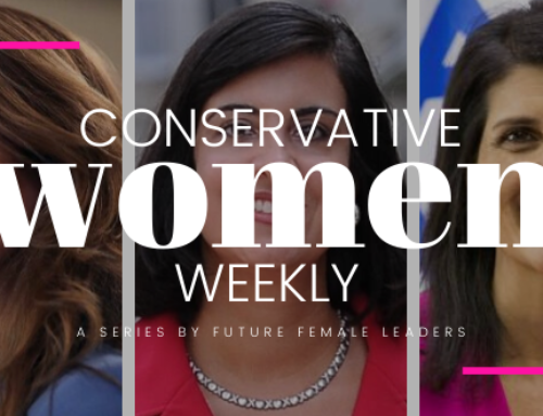 6 Stories We Are Loving About Conservative Women This Week