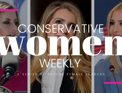 The Top 4 Headlines From Center Right Women This Week