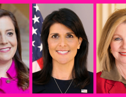 8 Galentine Letters To Our Favorite Republican Women