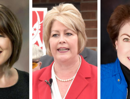 Meet The 6 GOP Women Running for United States Congress From North Carolina