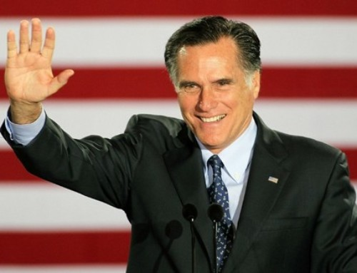 No, I Don't Regret Voting For Mitt Romney in 2012