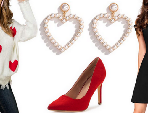 The Ultimate Valentine's Day Style Guide