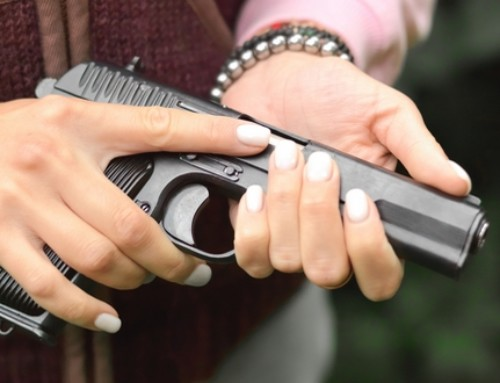 We Asked 6 Women Why They Conceal Carry: Here's What They Said