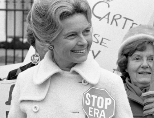 Here Is Everything You Need To Know About The Equal Rights Amendment