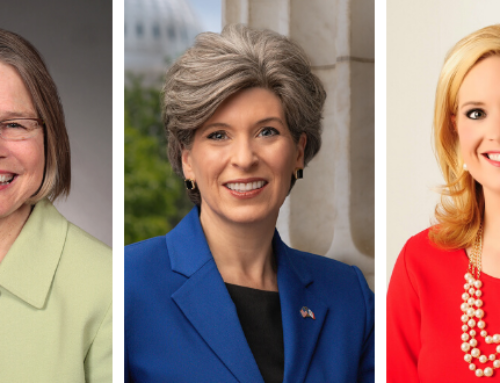 Meet The 3 GOP Women Running For United States Congress From Iowa