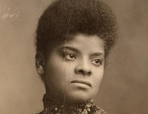 Suffragette Sunday: Everything You Need To Know About Ida B. Wells-Barnett