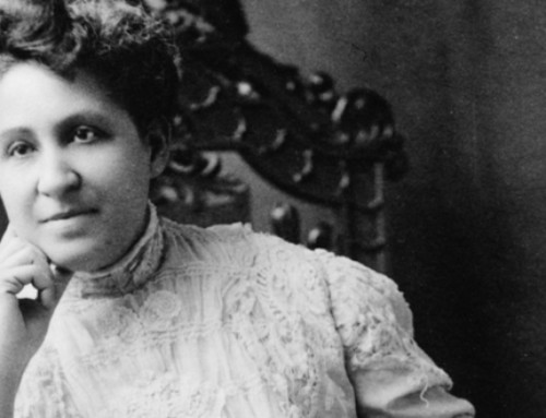 Suffragette Sunday: Everything You Need To Know About Mary Church Terrell