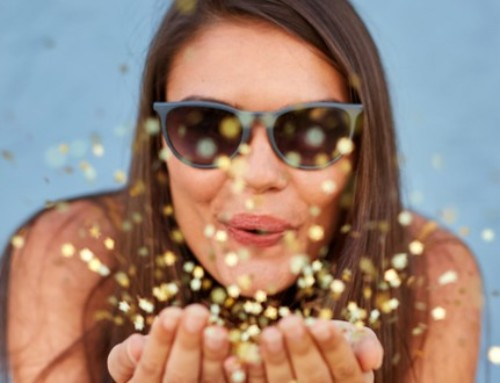 Can't Get Enough Glitter? You'll Love These 11 Items