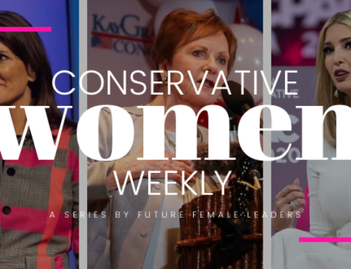 The Top 3 Republican Women Wins Of The Week