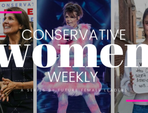 The 5 Good News Stories About Conservative Women This Week
