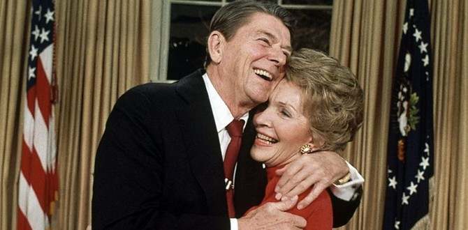 15 Quotes By Ronald Reagan To Brighten Your Day