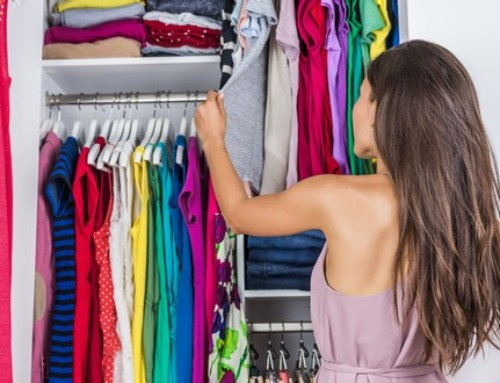 Save, Spend, Splurge: 6 Closet Solutions For Every Budget