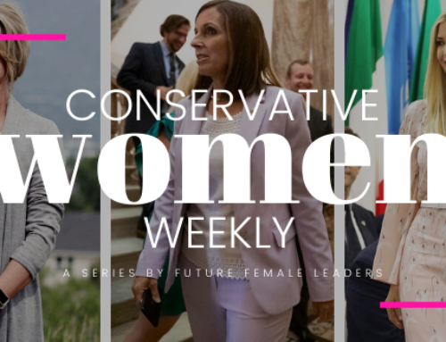 4 Ways GOP Women Excelled This Week