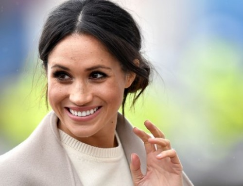 It's Time To Leave Meghan Markle Alone