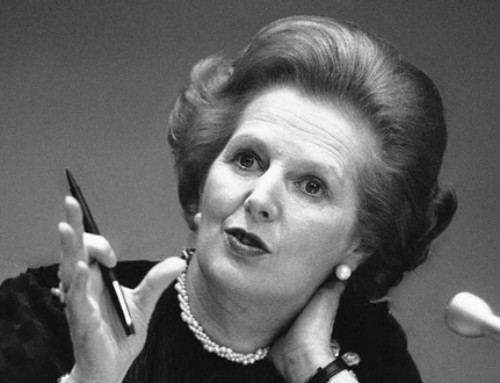 How Margaret Thatcher Paved The Way For Conservative Women Everywhere
