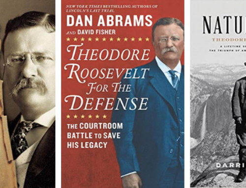 10 Must Read Books About Teddy Roosevelt