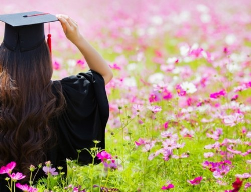 10 Pieces of Advice For Senior Year From A Recent High School Graduate