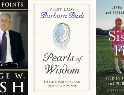 The Ultimate Bush Family Bibliography