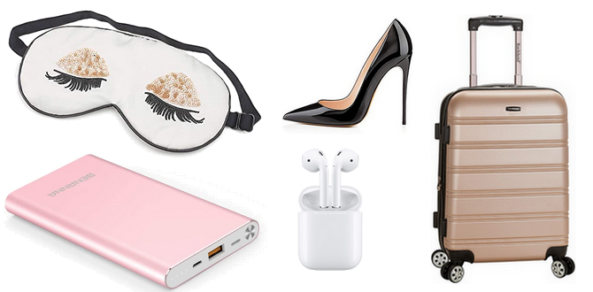 15 Business Trip Essentials A Woman Should Never Travel Without