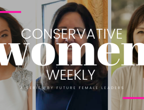 This Week's 5 Stand Out Moments From Republican Women