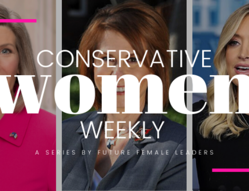 How Republican Women Made Headlines This Week