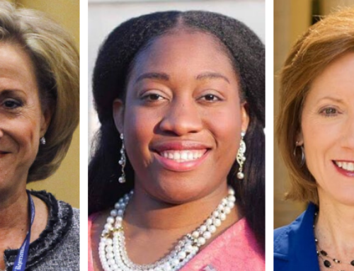 Meet The 5 GOP Women Running For United States Congress From Missouri