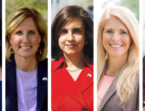 Meet The 12 GOP Women Running For United States Congress From New York