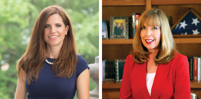 Meet The 2 GOP Women Running For United States Congress From South Carolina