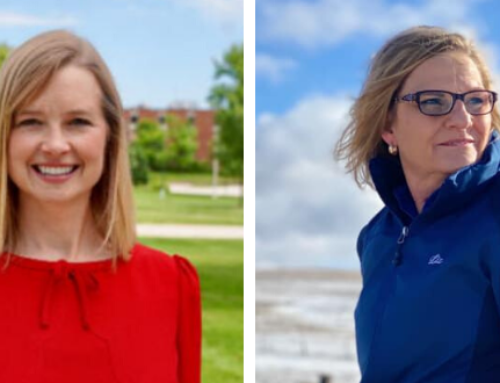 Meet The GOP Women Running For United States Congress From South Dakota