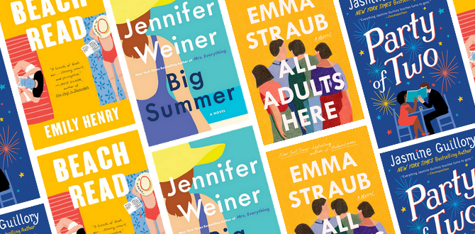 25 Books Coming Out This Summer That You Won't Be Able To Put Down
