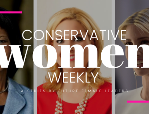 4 Ways Republican Women Shined This Week