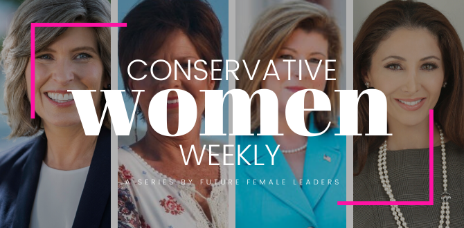 5 Big Wins From Republican Women This Week