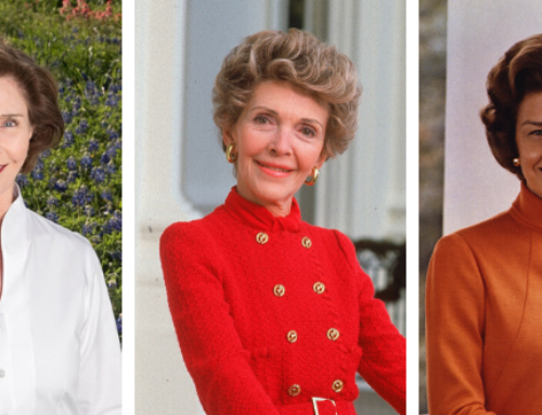 Here Is The First Lady You're Most Like Based Off Your Enneagram Type