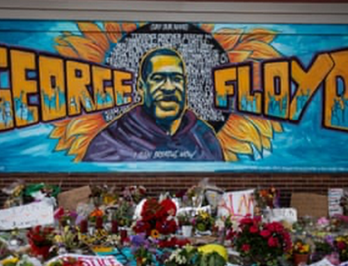 A Tribute To George Floyd's Life, Legacy, and End To Systemic Racism