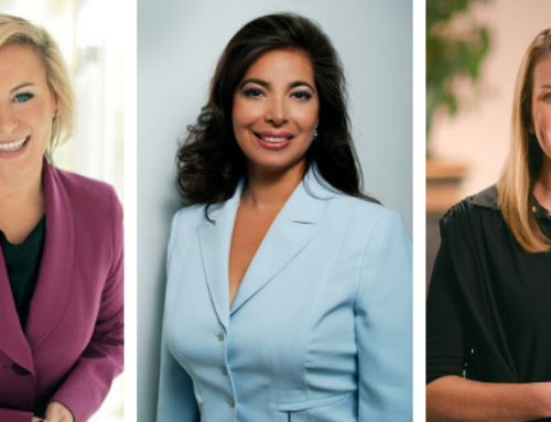 Meet the 3 GOP Women Running For United States Congress From Kansas