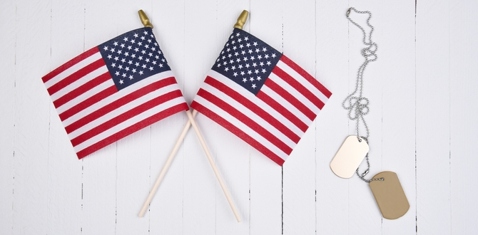 5 Easy Ways You Can Support Our Military