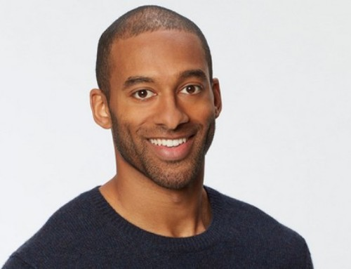 Meet ABC's First Black Bachelor, Matt James