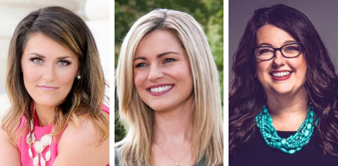 3 Conservative Women Get Real On Balancing Their Careers With Motherhood