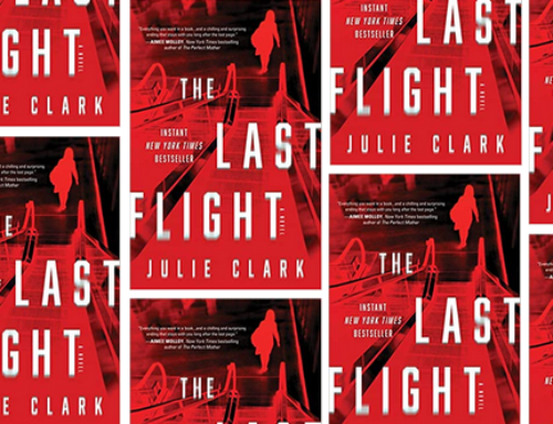 This Thriller Featuring Strong Women Will Keep You On The Edge of Your Seat