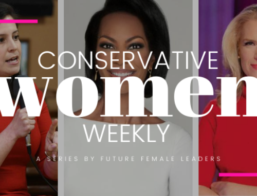 It Was A Big Week For Center Right Women, Let's Break It Down