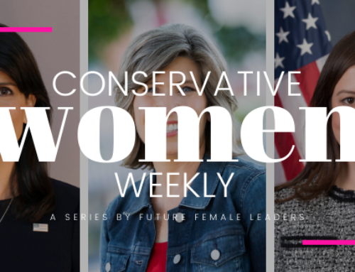 The Best Republican Women Wins To Celebrate This Week