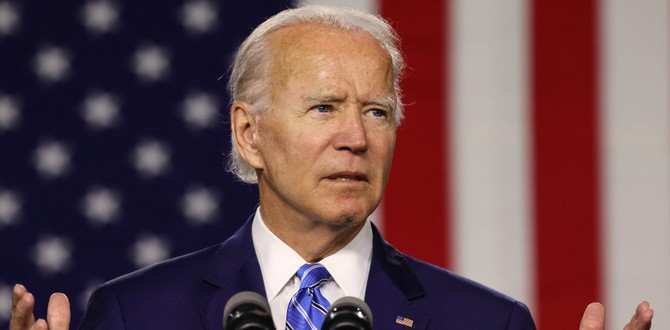 "A Woman's Response To Joe Biden's New ""Women's Agenda"""