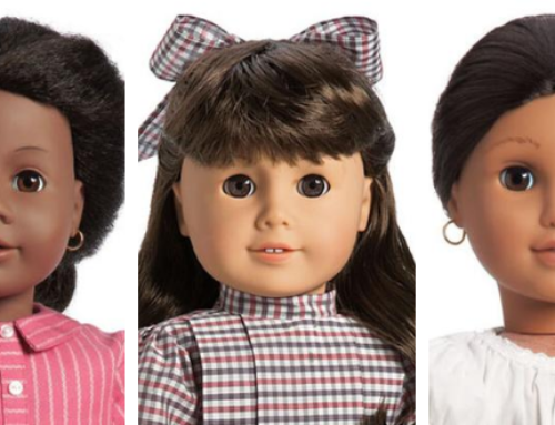 Here Is The American Girl Doll You're Most Like Based Off Your Enneagram Type