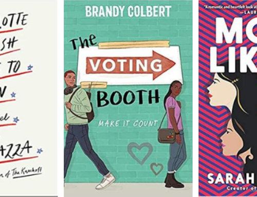 15 Novels About Elections And Voting To Read Before Heading To The Polls