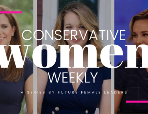 5 Ways Rising GOP Women Made Their Marks This Week