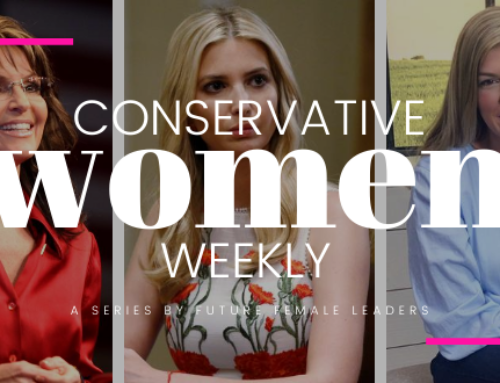 The Top 5 Stand Out Moments From Conservative Women This Week