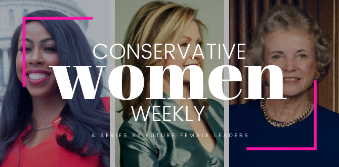 5 Ways Republican Women Made History This Week