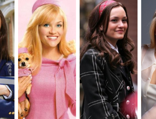 What Our Favorite Fictional Leading Ladies Teach Us About Authenticity