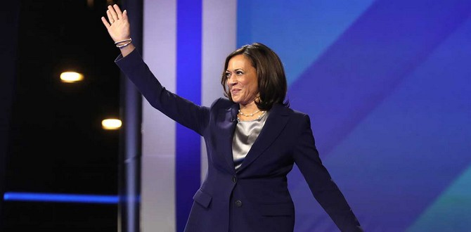 5 Times Kamala Harris Got It Wrong